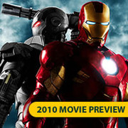 2010 Movie Preview: The Year's Most Anticipated Films Image