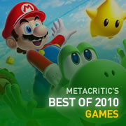 The Best Videogames of 2010 Image