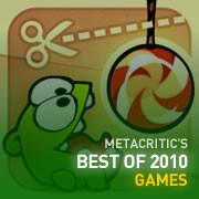 The Best iPhone and iPad Games of 2010  Image