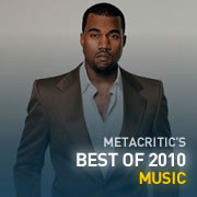 The Best Albums of 2010 Image