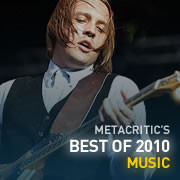 2010 Music Critic Top Ten Lists [Updated Jan. 7] Image