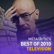 2010 Television Critic Top Ten Lists [Updated Jan. 7] Image