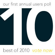 Metacritic Users Poll: Vote for the Best of 2010! Image