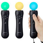 Hardware Review: PlayStation Move Image