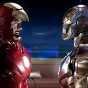 Iron Man 2 vs. Other Superhero Sequels Image