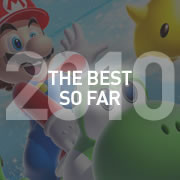 Midyear Report: The Best Games of 2010 So Far Image