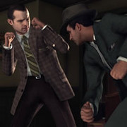L.A. Noire: Inside the Reviews Image