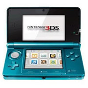 Hardware Review: Nintendo 3DS Image