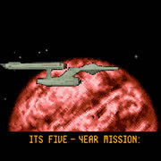 To Boldly Play: The Best and Worst Star Trek Videogames Image