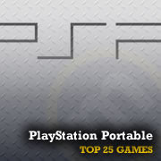 Quarterly Report: The 25 Best PSP Games Image