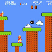 Ranked: Mario and Super Mario Games Image