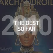 Midyear Report: The Best Music of 2010 So Far Image