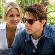 Tom Cruise: All Films Considered Image