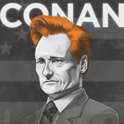 Live Show Review: Conan O'Brien's