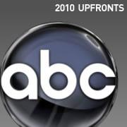 Upfronts: ABC Announces 2010-11 Primetime Schedule Image