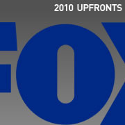Upfronts: Fox Announces 2010-11 Primetime Schedule Image