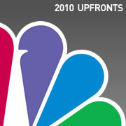 Upfronts: NBC Announces 2010-11 Primetime Schedule Image
