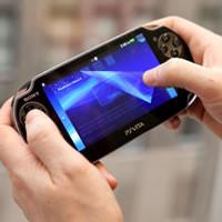 PS Vita Console
