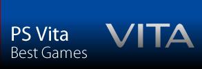 Best Vita Games