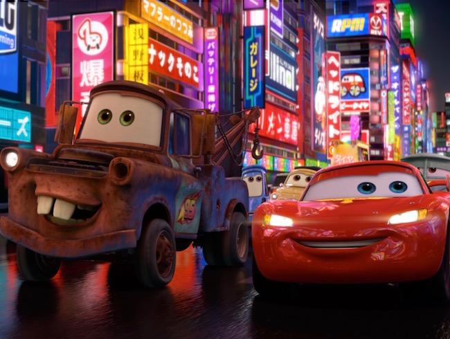 Pixar Movies Ranked Worst To Best