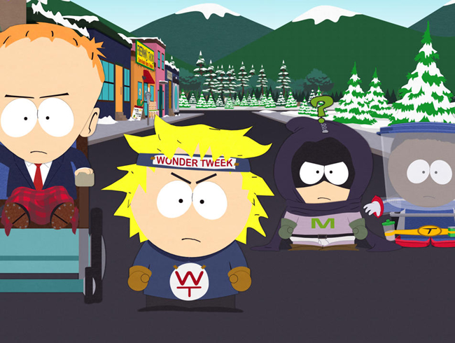 South Park: TFBW