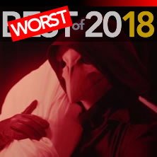 Worst Games of 2018