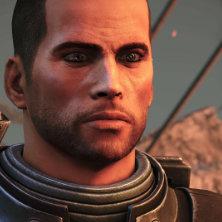 Mass Effect Legendary Ed.