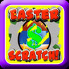 Easter Scratcher Image
