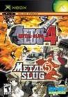 Metal Slug 4 & 5 Image