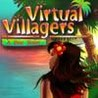 Virtual Villagers: A New Home Image
