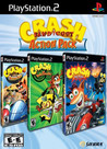 Crash Bandicoot Action Pack Image