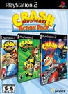 Crash Bandicoot Action Pack Image