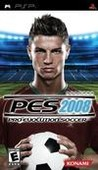 Pro Evolution Soccer 2008 Image