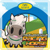 Racing Horse Image