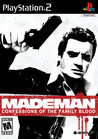 Made Man: Confessions of the Family Blood Image