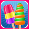 Ice Pop & Popsicle Maker Image