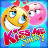 Kiss Me Smiley Image