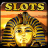 Ancient Egypt Pharaoh's Big Lucky Slots Machine Game Image