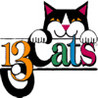13 Cats Image