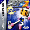 Bomberman Max 2: Blue Advance Image
