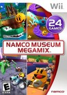 Namco Museum Megamix Image
