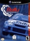 Rally Championship Image