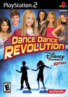 Dance Dance Revolution: Disney Channel Edition Image