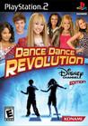 Dance Dance Revolution: Disney Channel Edition Image