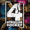 4 Strikers Hockey Image