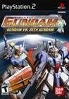 Mobile Suit Gundam: Gundam vs. Zeta Gundam Image
