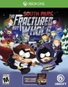 South Park: The Fractured But Whole Image