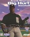 Frank Thomas Big Hurt Baseball Image