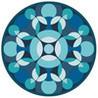 Kaleidoscope Puzzle Image