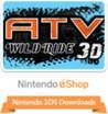 ATV Wild Ride 3D Image